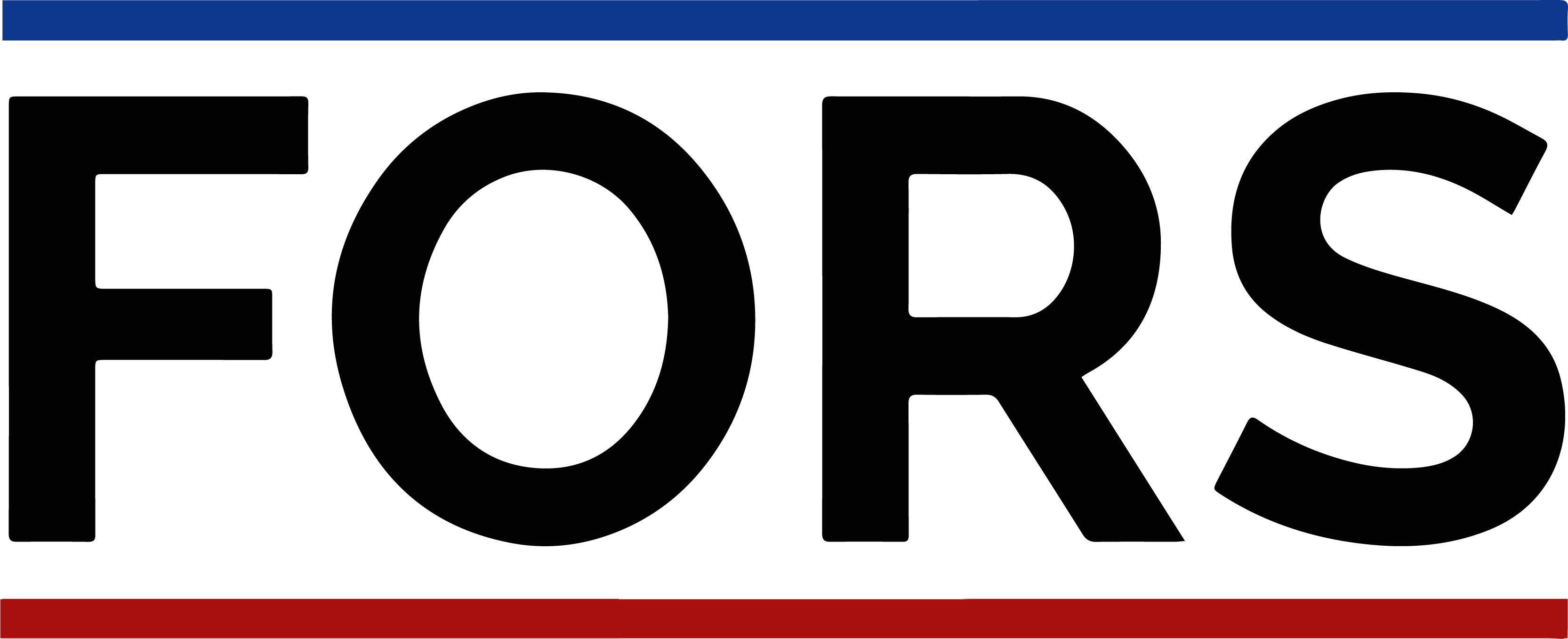 Fors logo 2017 Transparent PNG